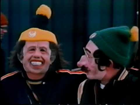 Legacy Documentary: 100 Seasons of the Green Bay Packers | 1970-1979 | Great Losses from YouTube · Duration:  53 minutes 38 seconds