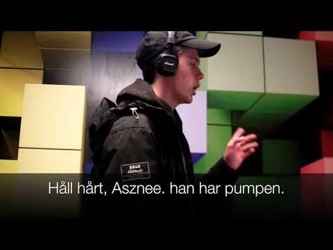 Big Shaq - Man´s Not Hot PÅ SVENSKA!!! (RÄTTAR CLUELESS SWEDE)