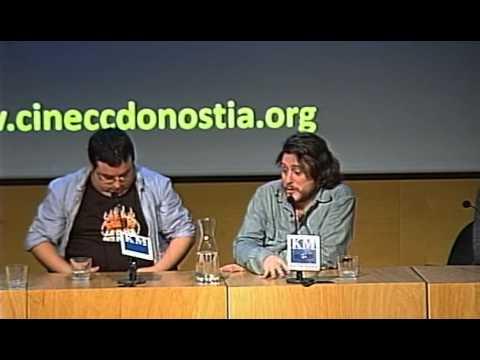 Creative Commons Zine Jaiadia:  RIP! A remix manifesto. Coloquio