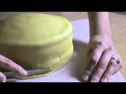 Рождественский торт - искусство кулинарии без регистрации и смс