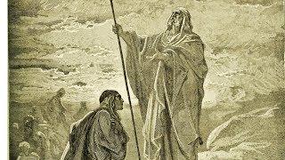 Пророк Самуил и Ковчег Завета