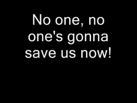 System of a Down-Tentative with Lyrics