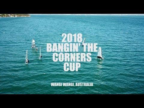 2018 BTC Cup - Wangi