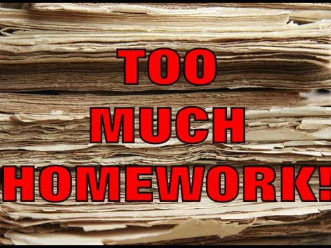 Please Help ? Too much homework :(?