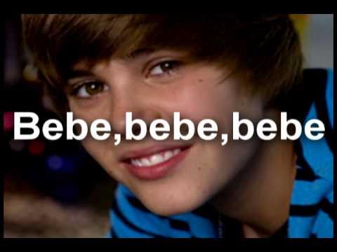 Baby-Justin Bieber Ft.Ludacris Traducida al español - YouTube