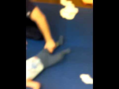 Ребенок с ДЦП. Детский церебральный паралич - метод излечения.
