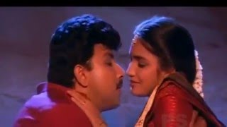Nadu Samathile Samanthi Poo-நடு சாமத்திலேசாமந்திப்பூ-Sathyaraj ,Sukanya Love Duet H D Song