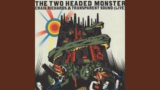 Two Headed Monster Full Craig Richards Mix