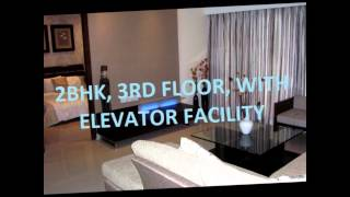 2 bhk flat on 650 sq ft and 750 sq ft area at south kolkata with excellent communication
