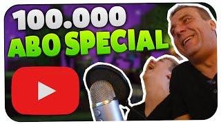 100000 ABO SPECIAL WITZE VIDEO  MIT MEINEM VATER