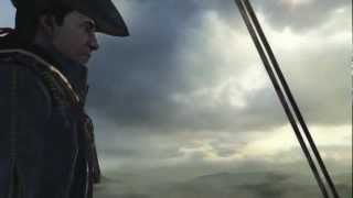 Assassins Creed 3 Title Intro Screen HD