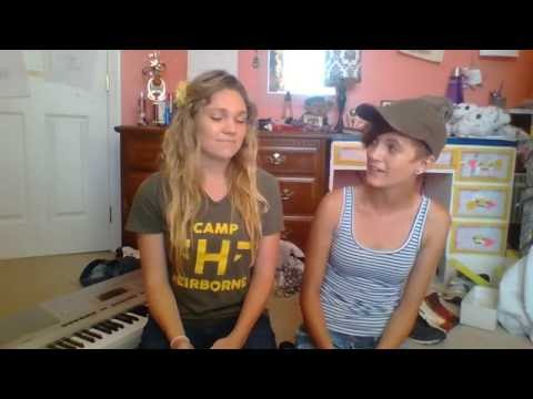 You Got a Friend in Me - Haley and Hannah