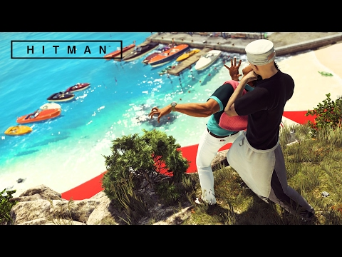 BEST ASSASSIN EVER!! (Hitman, Episode 2)