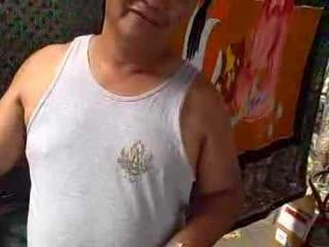 Kona Coffee Merchant