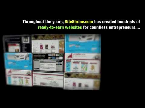 Make Money with Turnkey Websites