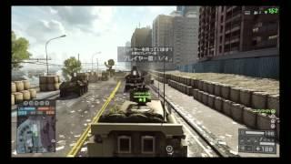【BF4】MANTLEは男のロマン Mantle vs DirectX FPS比較動画 Radeon R9 290【Battlefield 4】