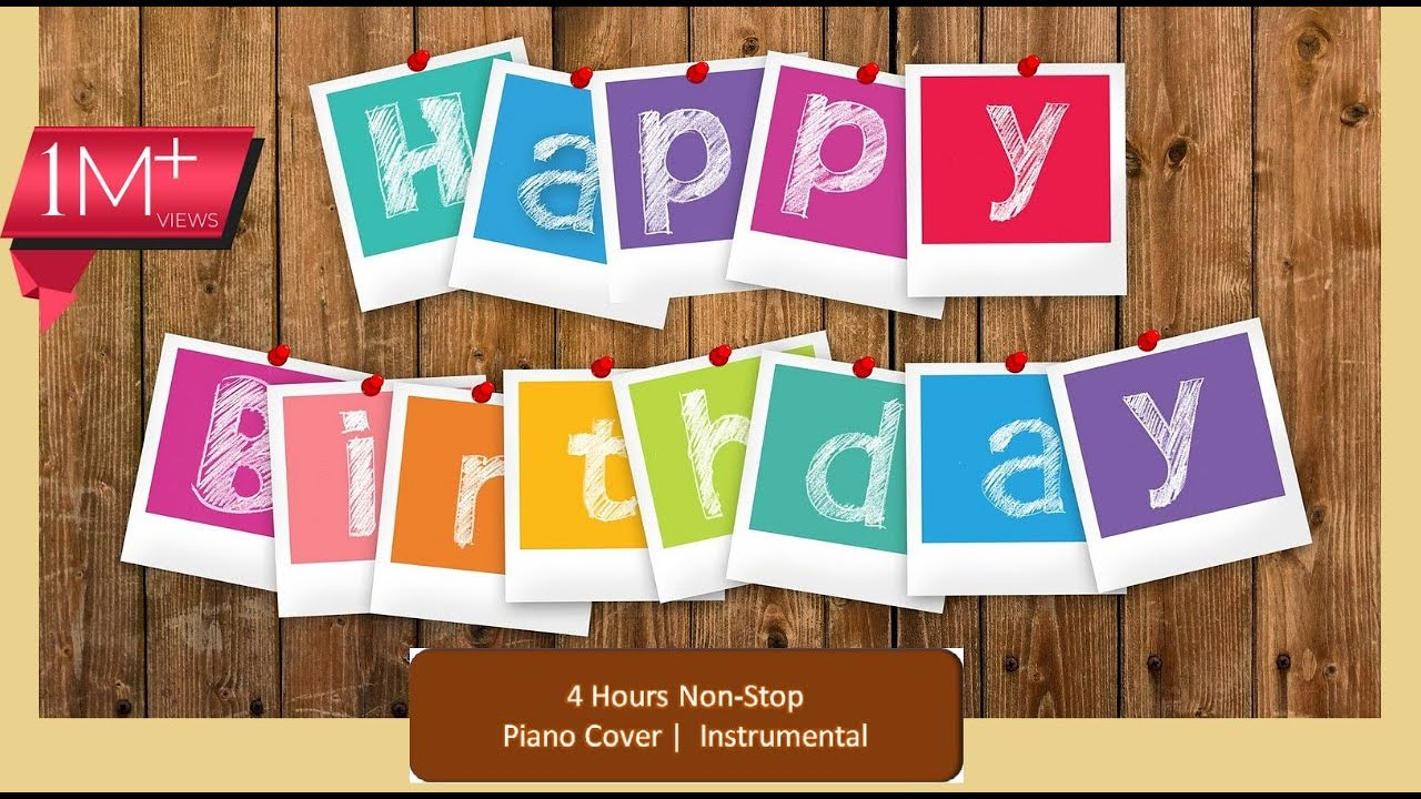 birthday song piano cover mp3 free download
