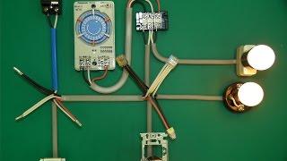 2016 第二種電気工事士 技能試験 候補問題No3 電気工事士奪取プロジェクト24