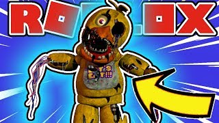 How To Get Freakshow Alley et Savage Salvages Badge dans Roblox Five Nights At Freddy's 6 Roleplay