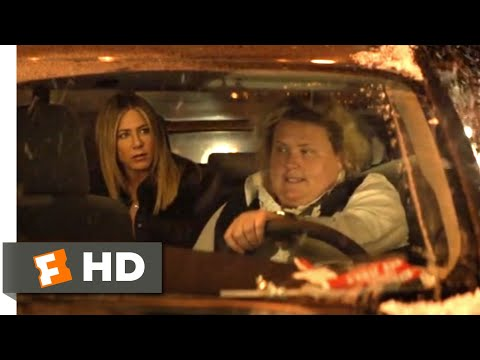 Download Youtube: Office Christmas Party (2016) - Uber Mad Scene (7/10) | Movieclips