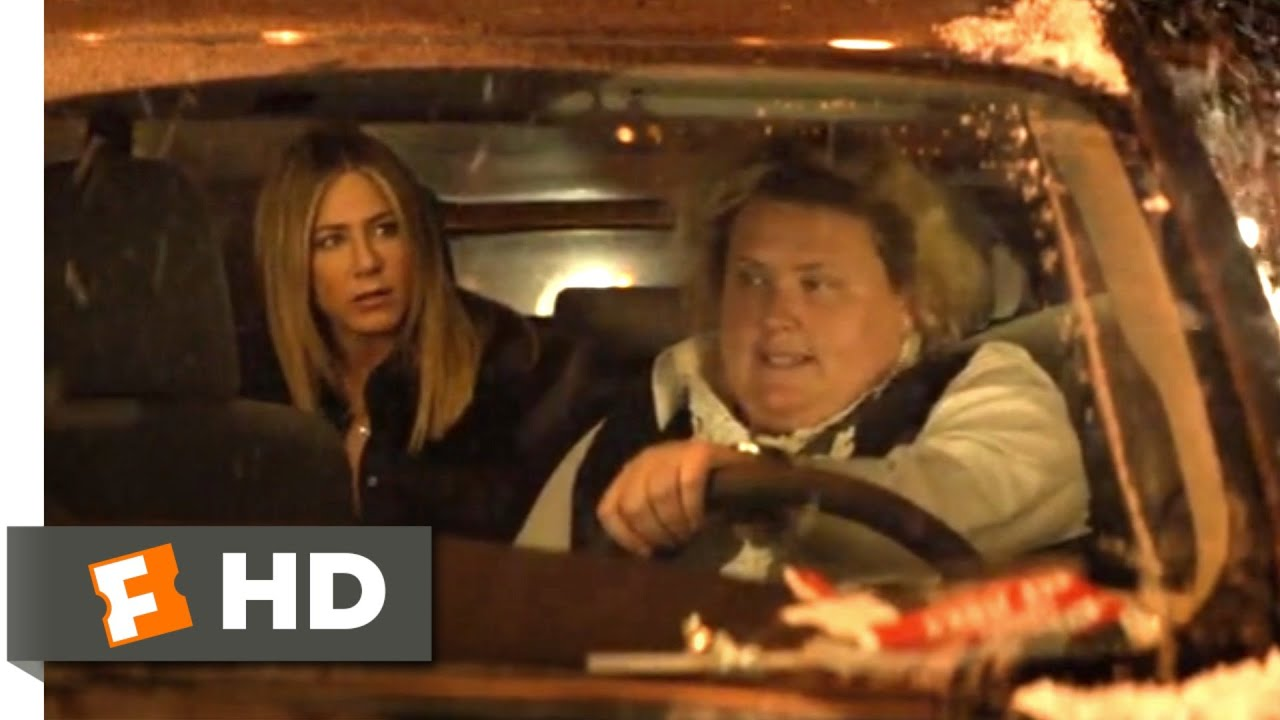 Office Christmas Party (2016) - Uber Mad Scene (7/10) | Movieclips ...