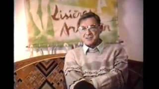 Rencontre avec Marcel Alocco