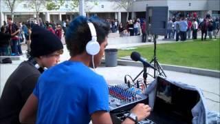 DJ R!SK Gig Log #1