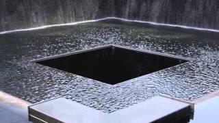 9/11 Memorial Fountains Design & Tribute (New York) - Delta Fountains