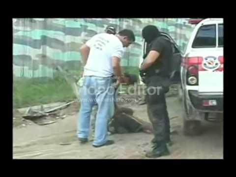 Policia Quer Me Pegar Tribo Da Periferia E CTS
