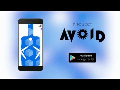 Project AVOID Promo
