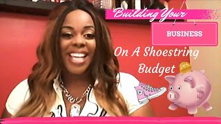 Building Your Network Marketing Business On A Shoe String Budget