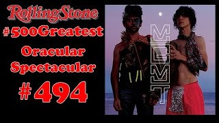mgmt oracular spectacular free album download