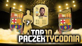 FIFA 19 | TOP 10 PACZEK TYGODNIA  | #4