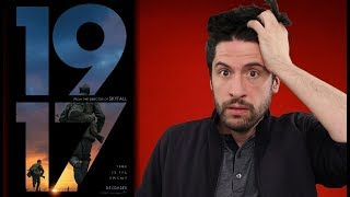 1917 - Movie Review