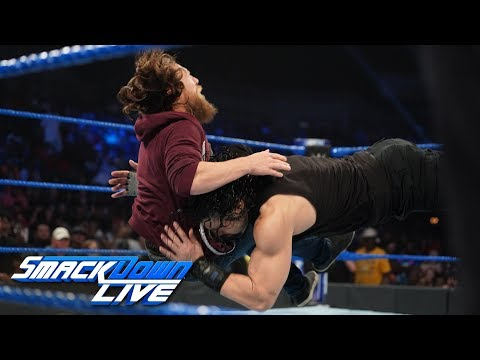 WWE SmackDown Live recap: A bad day for The New Day