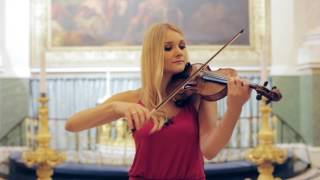 Sally - Electric Violinist - All Of Me - John Legend