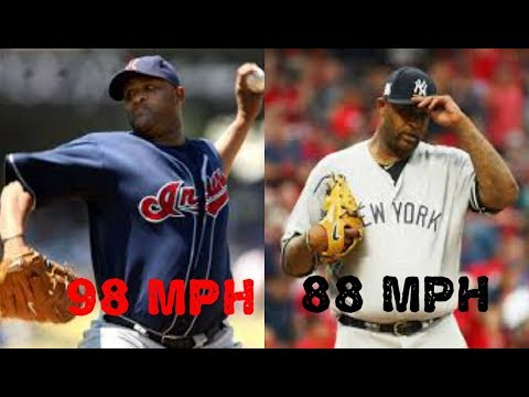 MLB Pitchers Who Lost Their Velocity Part 2