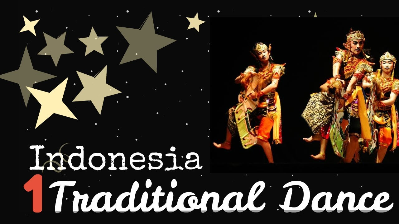 Indonesian Traditional Dance 1 #dance #travelling #videography #photography #trip #culture