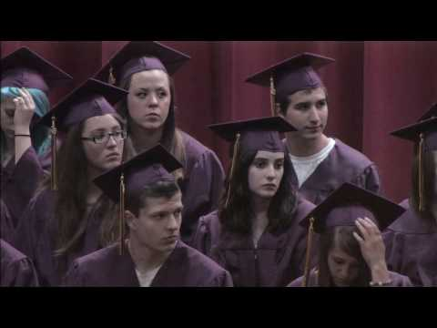 Traverse City High School 2013 Graduation