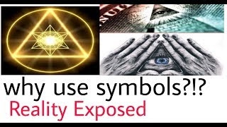 Why illuminati use Symbols || Hidden Symbols || Hand Signs || Reality Exposed || Urdu/Hindi