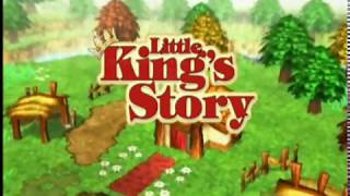 Little King's Story Any% in 2:49:18 World Record [USA]