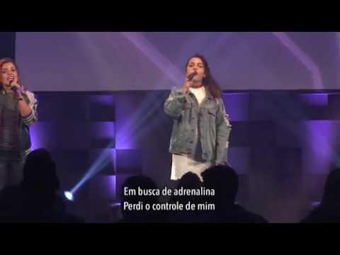 Falling Into You - Hillsong Young & Free - Português