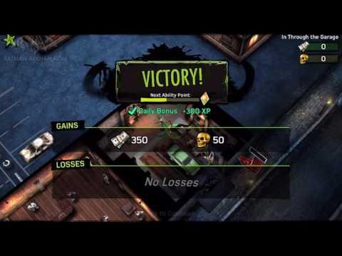 Batman׃ Arkham Underworld Gameplay (iOS)