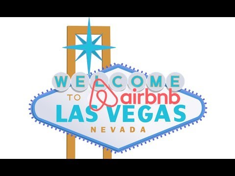 Las Vegas Airbnb Short Term Rentals [House Hacking Podcast #