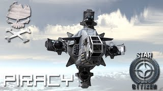 Star Citizen : PS The Herald as close to perfect you can get 11-08-2017