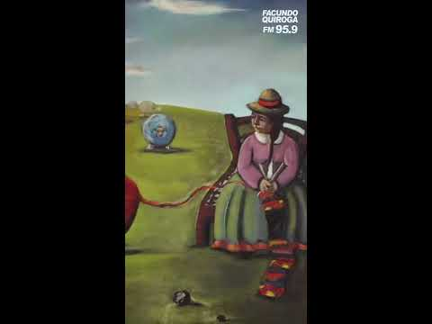 "La verdadera historia de ""Doña Ubenza"" de Chacho Echenique"