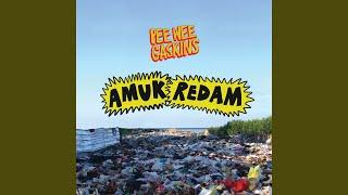 Pee Wee Gaskins Amuk Redam
