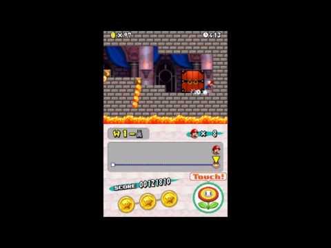 Classic Super Mario Bros
