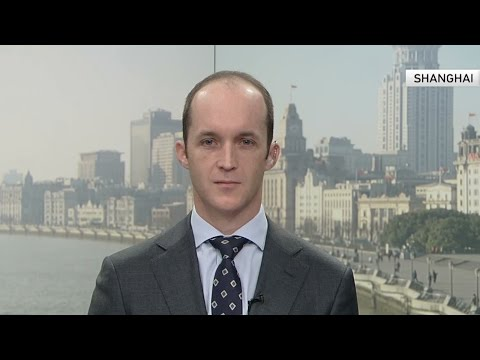 Simon Lance on how China develops the manufacturing industry