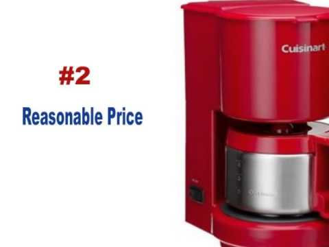 4 Cup Coffee Maker Review Is It Worth